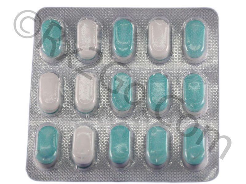 Glibenclamide & Metformin